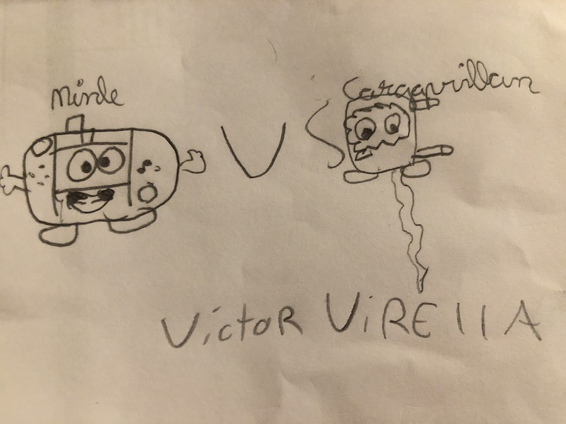 Dibujo-de-Victor-Virella-de-SuperZIngs